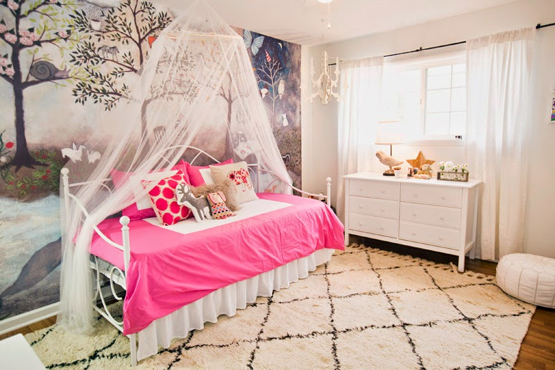 Kylie s Room Reveal with Laurel and Wolf. Kylie s Room Reveal with Laurel and Wolf   Bethany Struble